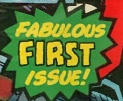 My Marvel Life Presents: Fabulous First Issue – Justice League